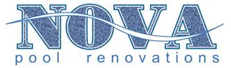 Nova Pool Renovations Logo